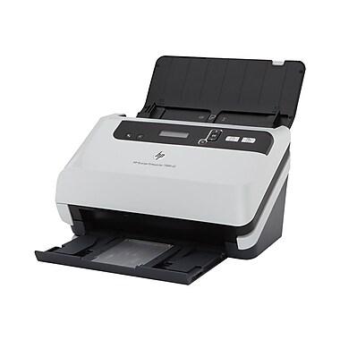 HP Scanjet Enterprise 7000 S2 Sheet-Feed Scanner - Document Scanner - L2730B#BGJ - Gray/White