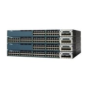 Cisco® WS-C3560X-48PF-S Catalyst Ethernet Switch, 48 Ports