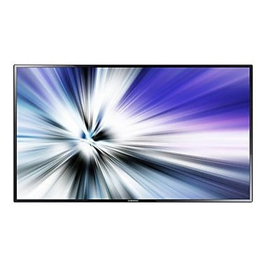 Samsung ME55C 55in. Diagonal 1080p LED HD Television