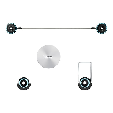 Samsung WMN3000BX/ZA Ultra Slim Wall Mount For 46in. - 60in. Samsung Televisions