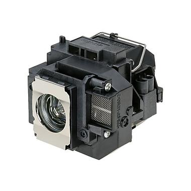Epson® V13H010L58 Projector Lamp for EB-S9/EB-S10/EB-X9/EB-X10/EB-W9/B-W10 LCD Projectors, 200 W