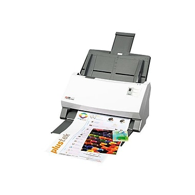 Plustek Smartoffice PS456U - Document Scanner - 783064425667 - White