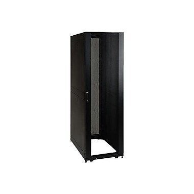 Tripp Lite SR42UBKD Rack Enclosure Server Cabinet Knock-Down