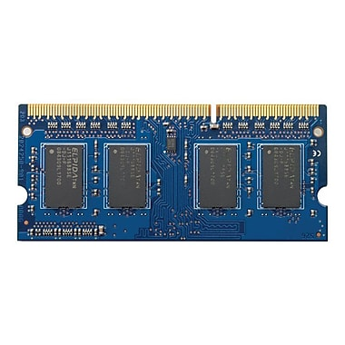 HP 8GB DDR3 (204-pin SoDIMM) 1600 MHz Laptop Memory