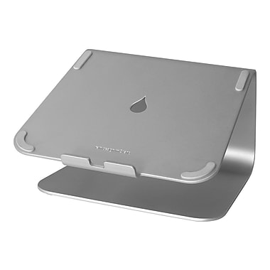 Rain Design Laptop Stand For Apple MacBook/MacBook Pro/Powerbook, Silver