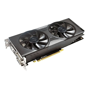 EVGA GeForce GTX 760 SC 2GB Graphic Card With ACX Cooler