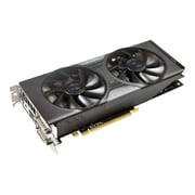EVGA® GeForce Dual Superclocked 2048MB Plug-in Card Graphics Card With EVGA ACX Cooler