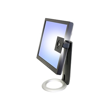 Neo-Flex® Up To 6-16 lbs. 24in. LCD Monitor Single Display Lift Stand