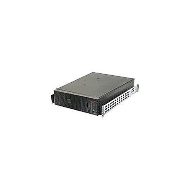 APC® SURTD6000RMXLP3U Rack Mountable 6 kVA Smart UPS