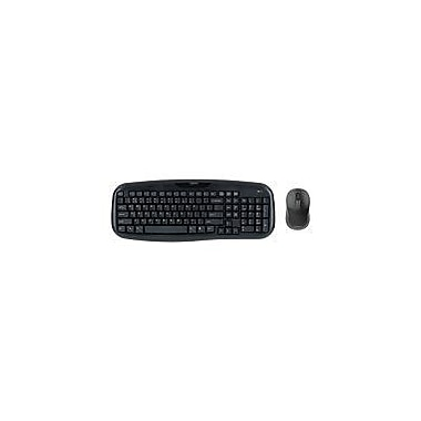 Digital Innovations 4270100 Wireless Keyboard and EasyGlide Mouse