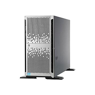 HP® Smart Buy ProLiant ML350PT08 8GB RAM G8 Intel® Xeon® E5-2620 Hexa-Core™ 2.0GHz SFF Tower Server