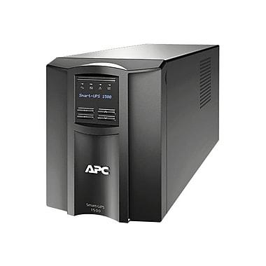 APC® Smart-UPS SMT1500X448 Line-Interactive LCD 1500VA UPS