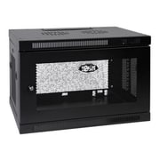 Tripp Lite SRW9U Wall-Mount Rack Enclosure Cabinet
