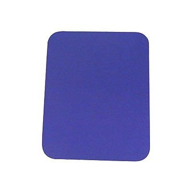 Belkin™ 0.1in. Nonslip Base Neoprene Standard Mouse Pad, Blue