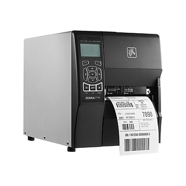 Zebra ZT200 Series ZT23042-D01200FZ Industrial Label Printer