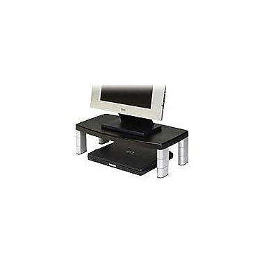 3M™ Up To 40 lbs. 17in. LCD Monitor Extra Wide Stand