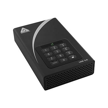 Apricorn Aegis Padlock 1TB USB 3.0 3.5inch External Hard Drive