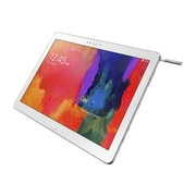 Samsung Galaxy NotePRO 12.2 64GB Android 4.4 KitKat Tablet, White
