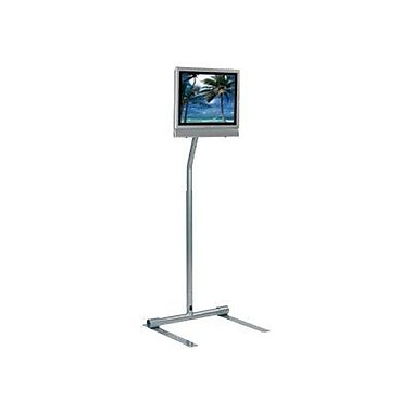 Peerless-AV™ Up To 10-30in. LCD Monitor Flat Panel Display Pedestal Stand