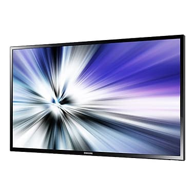 Samsung MD46C MD-C Series 46in. Digital Signage LED LCD Display