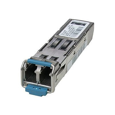 Cisco™ GLC-SX-MM-RGD= 1000MBPS Multi-Mode-Rugged SFP Mini Gigabit Interface Converter