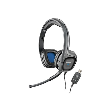 Plantronics® Audio 655 DSP Headset