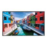 """NEC V463 46"""" Black LED-Backlit LCD Digital Signage, HDMI, DVI"""
