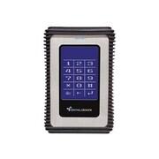 DataLocker DL1500V3 AES Encrypted External Hard Drive, 1.5TB