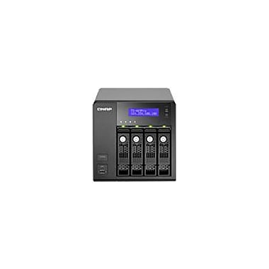 QNAP® TS-469-PRO High Performance 4-Bay Network Attached Storage Server, 16 TB