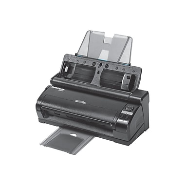 iVina BulletScan S300 Color Sheetfed Scanner, Black