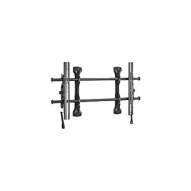 Chief® LTMU Large FUSION™ Tilt Wall Mount For 37in. - 63in. Flat Panel Display Up to 200 lbs.