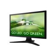 Viewsonic® VP Series 27 2560 x 1440 Widescreen LED LCD Monitor, Black