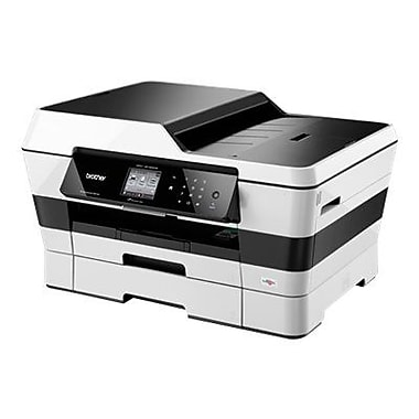 Brother MFC-J6720DW 6000 x 1200 dpi Inkjet Multifunction Printer