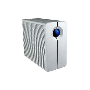 Lacie 2big 9000225 Network Attached Storage Server, 4 TB