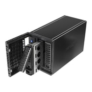 NETGEAR ReadyNAS® 312 Intel Atom 2x2TB Network Attached Storage Desktop Drive