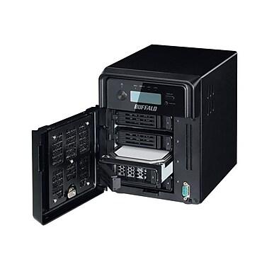 Buffalo TeraStation 3400 NAS Server, 8 TB, 110-220 VAC