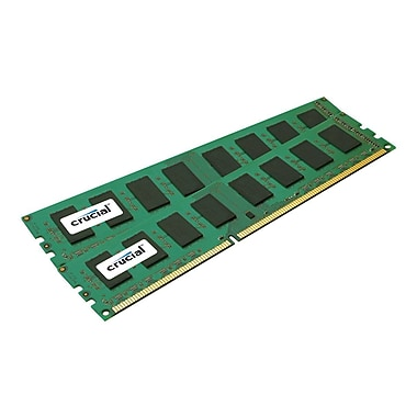 Crucial CT2KIT51264BA160B 8GB (2 x 4GB) DDR3 240-Pin Desktop Memory Module Kit