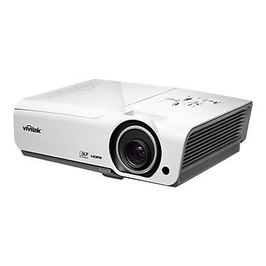 Vivitek® D967 5500 Lumens 3D Ready DLP Projector, XGA