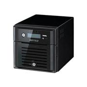 Buffalo TeraStation™ TS5200D0202 High Performance 2-Bay Network Attached Storage, 2 TB