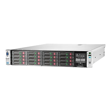 HP® Smart Buy ProLiant DL380P G8 16GB RAM 2P Intel® Xeon® E5-2640 Hexa-Core™ 2.50GHz 2U Rack Server