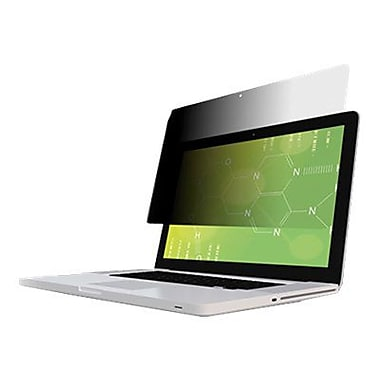 3M™ Gold Privacy Filter For Apple MacBook Pro® 15in. Notebook With Retina Display