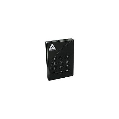 Apricorn A25-PLE256-500 500 GB USB 2.0 External Hard Drive