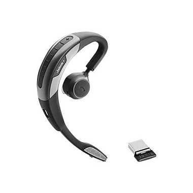 Jabra Motion UC Bluetooth Headset For Microsoft Lync