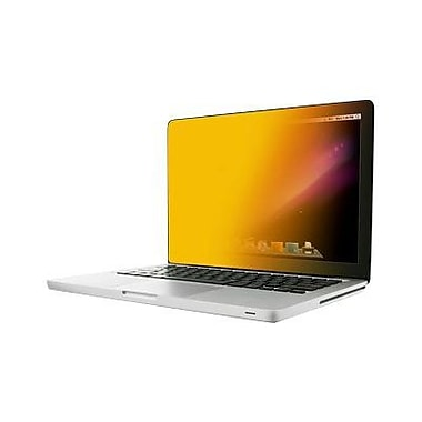 3M™ LCD / Laptop 13.3inch Privacy Screen Filter, Gold