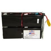 ABC APC RBC24 12 VDC UPS Replacement Battery
