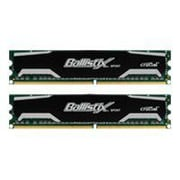 Crucial BLS2KIT2G2D80EBS1S00 4GB (2 x 2GB) DDR2 240-Pin Desktop Memory Module Kit