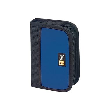Case Logic® Neoprene 6 USB Flash Drive Shuttle, Blue