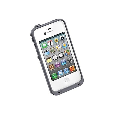 LifeProof® iPhone Case for Apple iPhone 4S/4, White