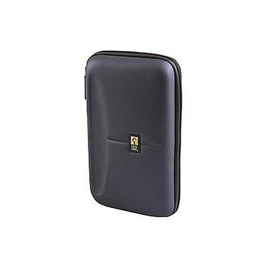 Case Logic® Molded EVA Foam 72 CD Wallet, Black, Each