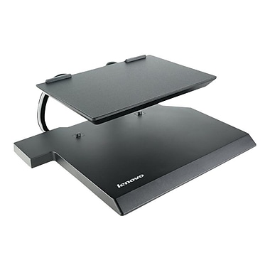 Lenovo® Up To 9 lbs. 26in. LCD Monitor Easy Reach Stand